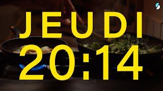 SKAM FRANCE EP.3 S7 : Jeudi 20h14 - Besoin vital