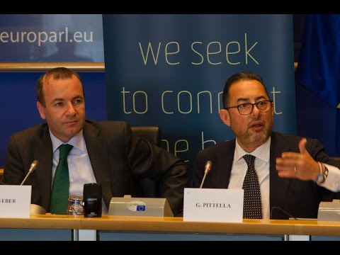 Interview with Gianni Pittella, Leader of the S&D Group in the European Parliament