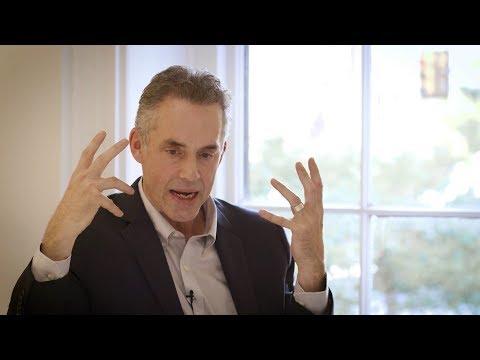 Jordan Peterson - Men Can't Control Crazy Women