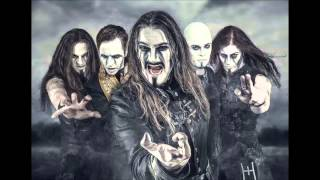 Powerwolf - Kreuzfeuer