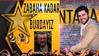 Armagan Arslan - Zabaha Kadar Burdayiz 2020 Yepyeni Ankara Oyun Havasi Resimi