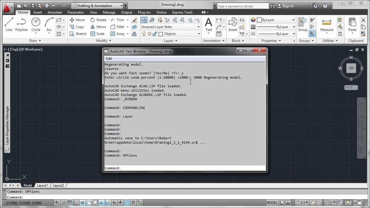 autocad 2012 tutorial customizing with autolisp part 1 youtube rh youtube com autocad 2015 manual autocad 2014 manual free download