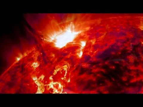 The Sound Frequency of the Central Sun of Source Energy