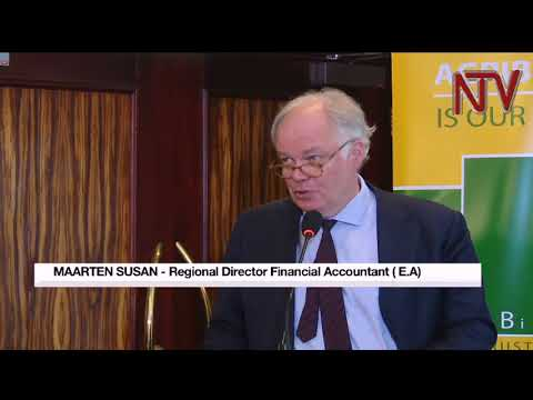 ABI Trust releases study on Agricultural financing in Uganda