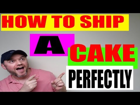 how-to-ship-baked-goods-in-the-mail-cake-step-by-step-tutorials-shipping-cakes