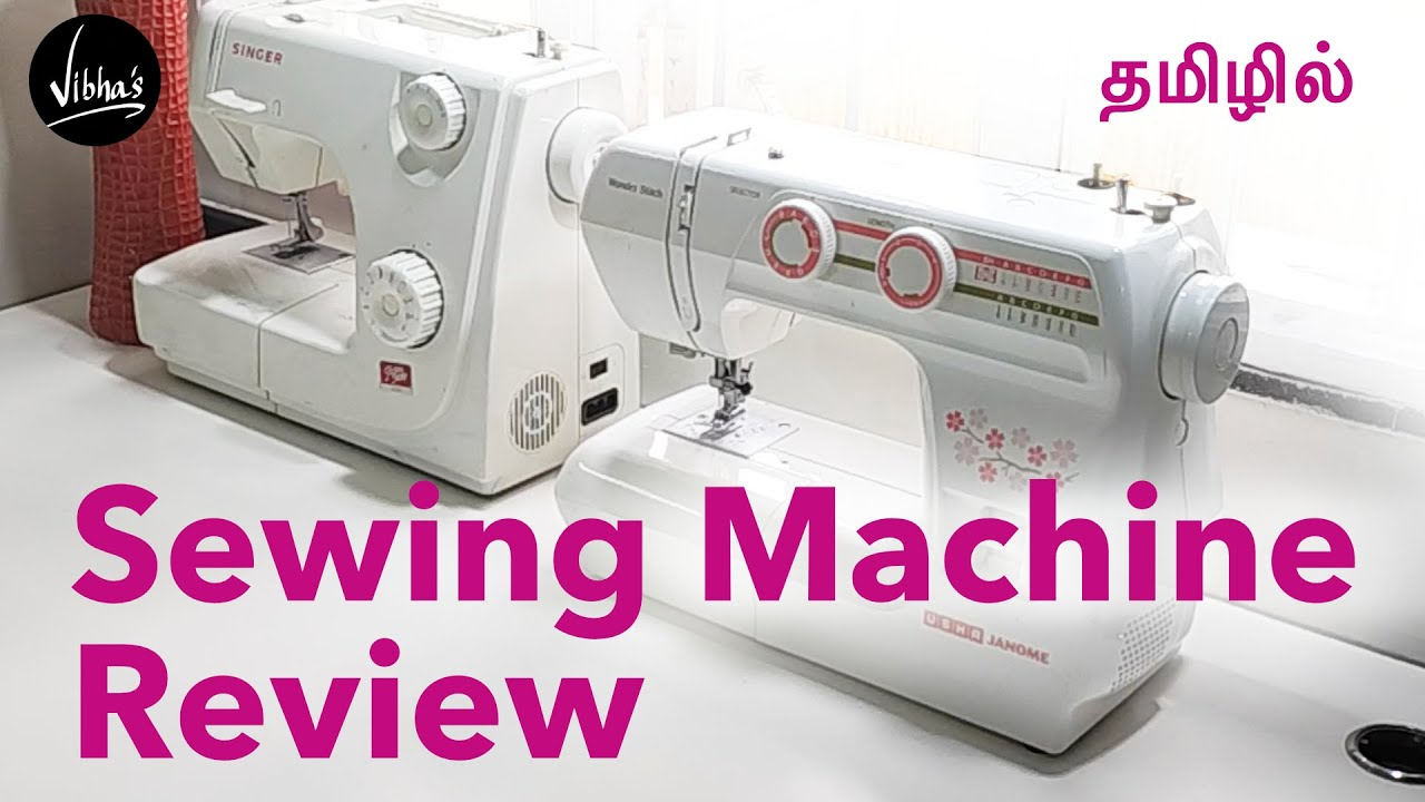 Best Sewing machines for every need