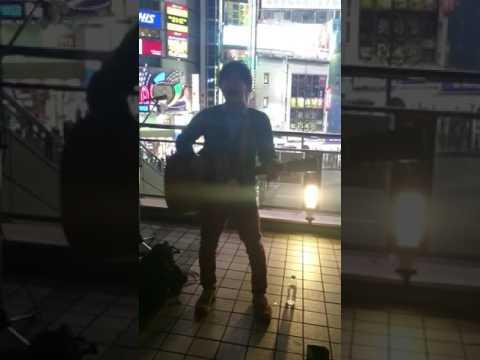 Naruto Shippuden Op 12- Daisuke Moshimo Live  in Tokyo!