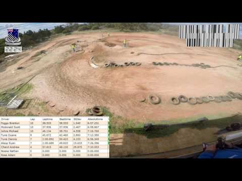Sals 2017 1/5th RC Racing Series 1 Rd 4 2wd Combined