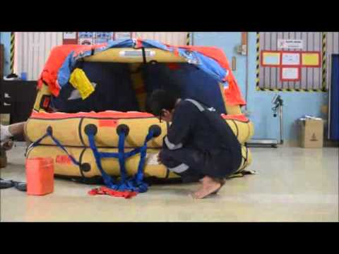 Winslow Life Raft Service