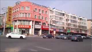 China From my Eyes - Baotou, Inner Mongolia Welcomes You!