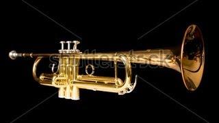 IL SILENZIO - Trumpet Solo