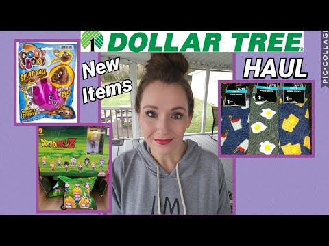 Dollar Tree Haul- November 11, 2018