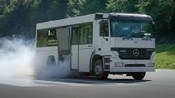 BSc Automobil- und Fahrzeugtechnik / Ingénierie automobile et du véhicule