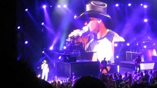 I Like It, I Love It - Tim McGraw 7/5/13 Summerfest Milwaukee