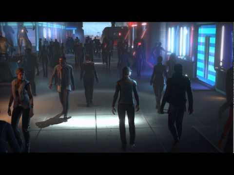 Let's Play XCOM2: 1 Genesis Char Pool&Tutorial Mission