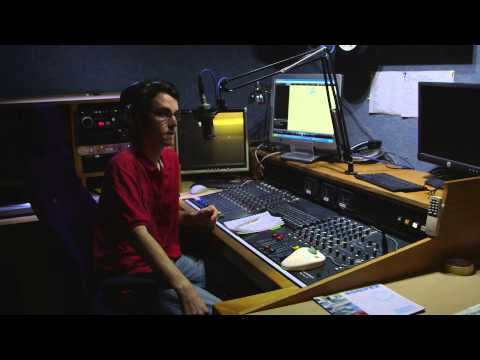 WCR Community Radio Documentary