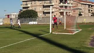 Termoli calcio 1920-Volturnia 8-2