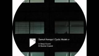 Samuli Kemppi - Crunch