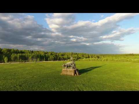 Nikola-Lenivets 2017    Никола-Ленивец 2017