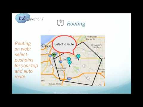 EZ Inspections Automation Helps You Meet Compliance of Mortgage Field Services