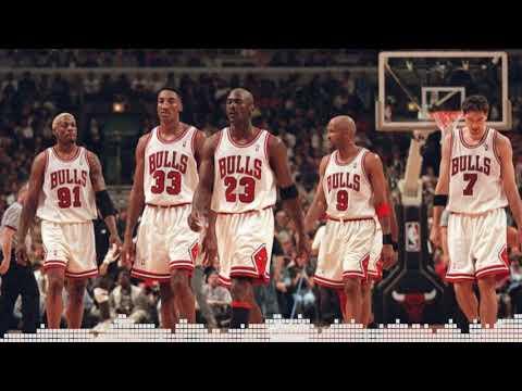 Last Thoughts on Michael Jordan's Last Dance
