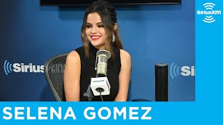 Selena Gomez on Lose You To Love Me & How Her New Work Is Different
