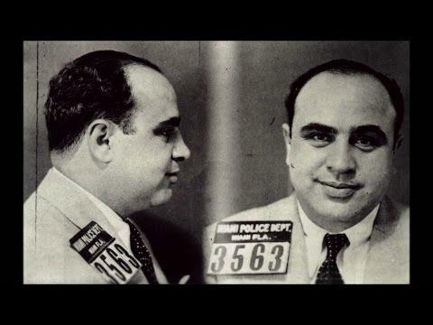 Al Capone - A Historical Documentary