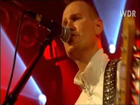 Stoney Curtis Band - Straighten It Out - RockpalastGermany 2006