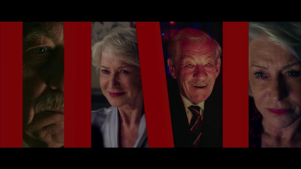 השקרן הטוב | טריילר רשמי מתורגם | 5.12.2019 בקולנוע | The good liar