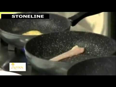 Сковорода с гранитным покрытием отзывы