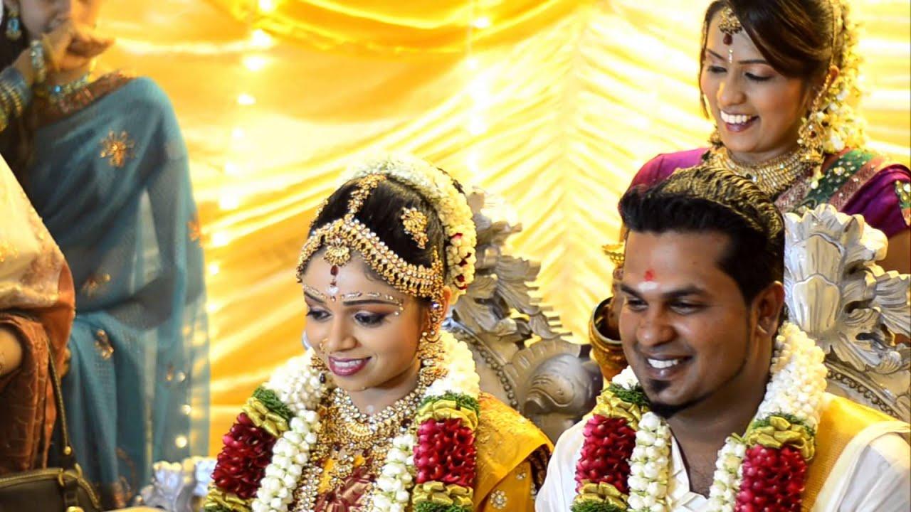 thanabalan naidusarala wedding cinematic highlights by vaishvarn production pg youtube