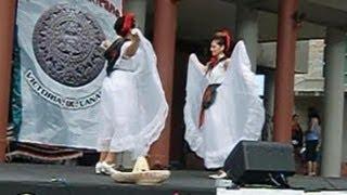 La Bruja (Danza Folklórica del Estado de Veracruz)