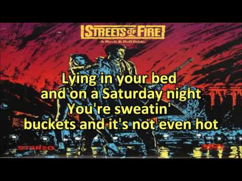 NOWHERE FAST - FIRE INC KARAOKE DEMO