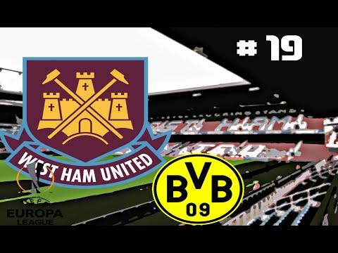 FIFA 16 WEST HAM UNITED CAREER MODE EP.#19 ~ ΤΟ ΕΥΡΩΠΑΪΚΟ ΟΝΕΙΡΟ ΣΥΝΕΧΙΖΕΤΑΙ ?!