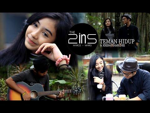 Teman Hidup - Tulus ( The 2ins ft. Krisna Ramschie Cover )