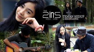 Teman Hidup - Tulus ( The 2ins ft. Krisna Ramschie Cover )