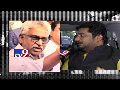 Eyewitness with YCP Balineni Srinivasa Reddy : Promo - TV9