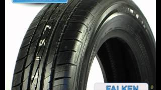 видео Легковые шины FALKEN модель Espia EPZ