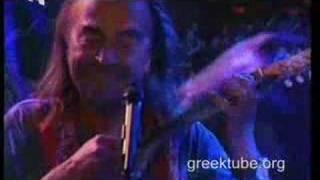 Kaneis edw den tragouda - Nikos Papazoglou (Buat al Gaida)