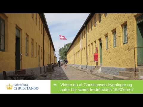 Besøg Christiansø