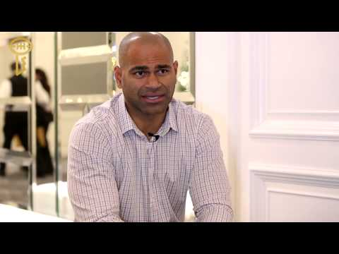 Freddy Keiaho: The Trust & Cleveland Clinic