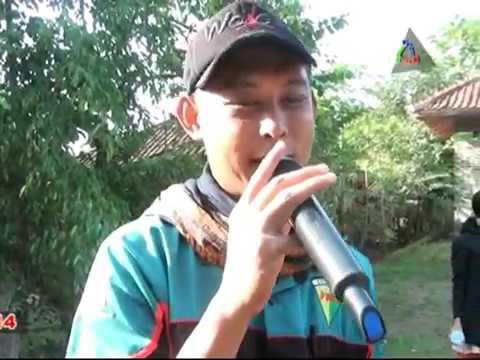 Cinta Grabagan - Singa Dangdut Super PMJ