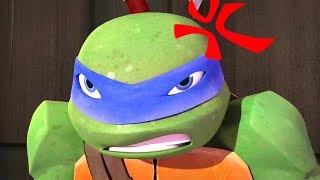 Teenage Mutant Ninja Turtles Legends - Part 170 - HD 1080p Full