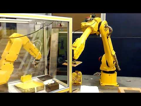 Oregon Tech - Robotics Final