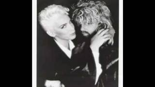 Eurythmics When Tomorrow Comes Extended Version 1986