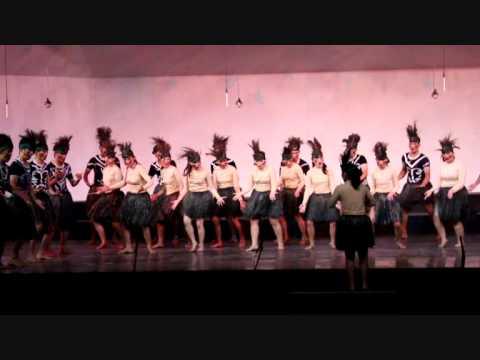 PSM UAJY - Toki Tifa (Sing N Joy Philippine International Choir Competition 2015)