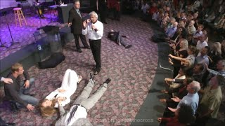 Benny Hinn - Mighty Anointing in Toronto