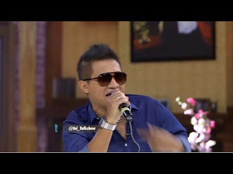 The Best Of Ini Talk Show - Wih Gaya Juga Nih Mang Saswi Jadi Mas Boy