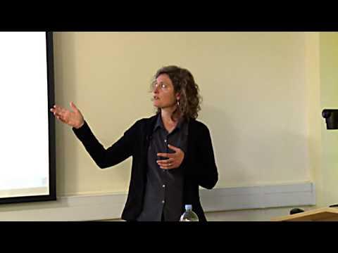 Prof Rachel Bezner Kerr - 14 May 2015
