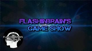 ПРИВЕТСТВЕННОЕ ВИДЕО FLASHINBRAIN'S GAME SHOW
